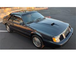 Picture of 1984 Mustang SVO located in Arizona - MXZ6