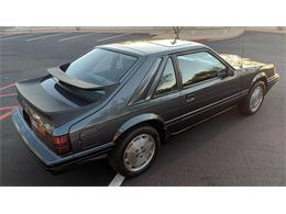 Picture of 1984 Mustang SVO Offered by a Private Seller - MXZ6