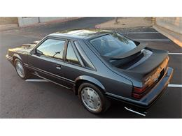 Picture of '84 Ford Mustang SVO located in Arizona - $15,800.00 - MXZ6