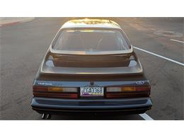 Picture of 1984 Mustang SVO - MXZ6