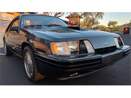 Picture of 1984 Ford Mustang SVO located in Arizona - $15,800.00 Offered by a Private Seller - MXZ6