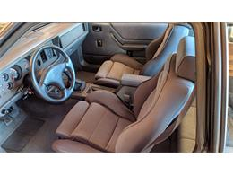Picture of '84 Ford Mustang SVO Offered by a Private Seller - MXZ6