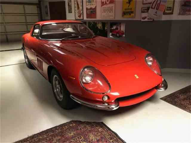 Picture of '67 275 GTB - N17O