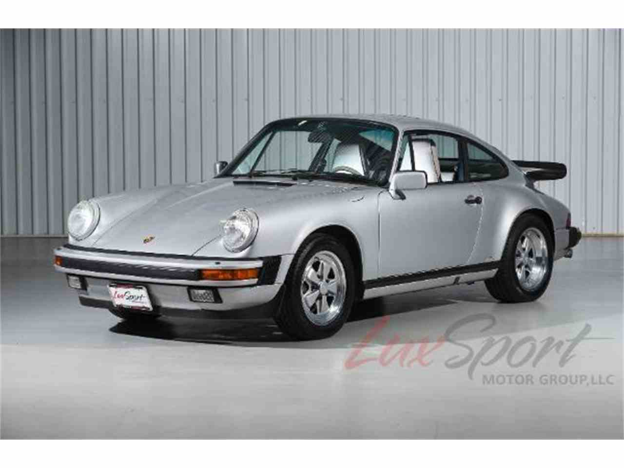 1989 Porsche 911 Carrera for Sale | ClicCars.com | CC-1074678
