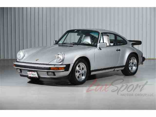 Picture of '89 Porsche 911 Carrera Offered by LuxSport Motor Group, LLC - N186