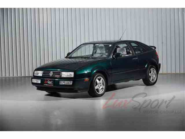 Picture of '93 Corrado - N18A