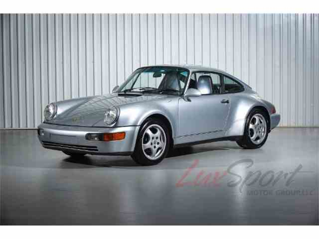 Picture of 1994 Porsche 964 Carrera 4 located in New York - $124,995.00 - N18B