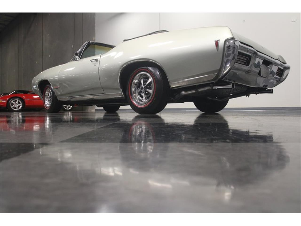 Large Picture of '68 GTO - N18C