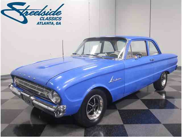 Picture of Classic 1961 Ford Falcon - $14,995.00 Offered by Streetside Classics - Atlanta - N18I