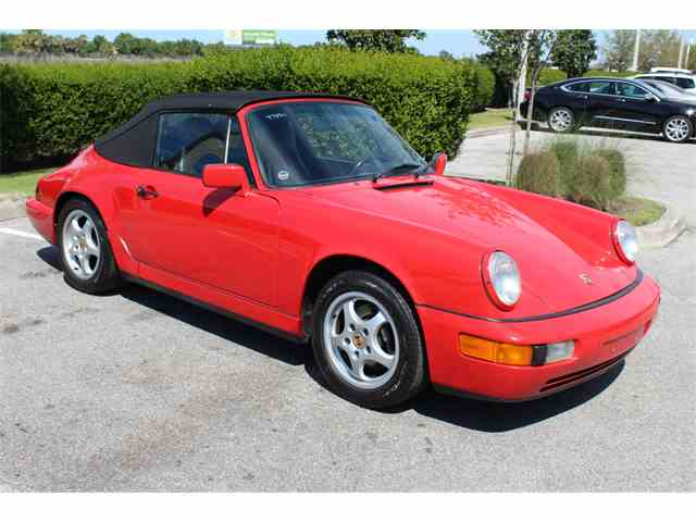 Picture of '90 911 - N18M