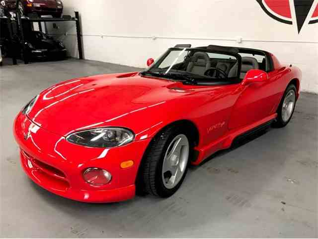 Picture of '93 Viper - N18P