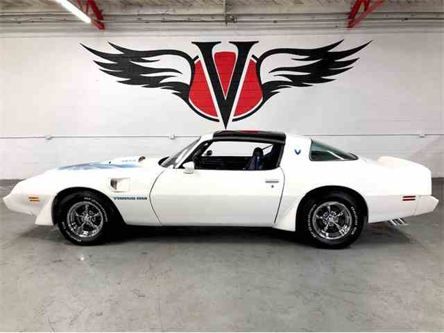 Picture of '80 Firebird Trans Am - N18U