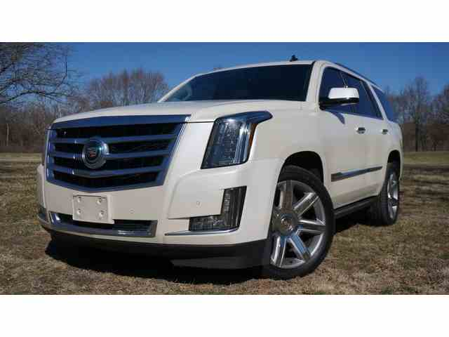 Picture of '15 Escalade - N18Z
