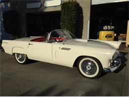 Picture of Classic '56 Ford Thunderbird located in Spring Valley California - MXZD