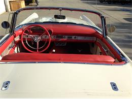 Picture of Classic 1956 Thunderbird located in Spring Valley California - $19,950.00 - MXZD