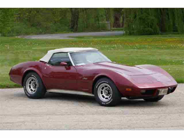 Picture of '75 Corvette - N19O