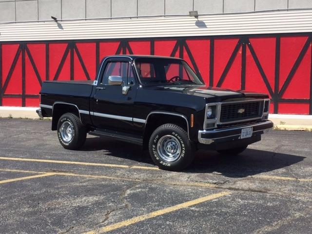 Picture of '77 Pickup - N19P