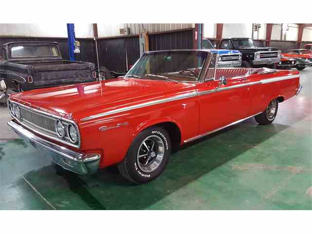 Picture of '65 Coronet 440 - N19Q