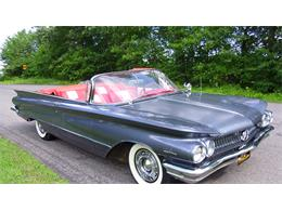 Picture of 1960 Buick LeSabre - $50,000.00 Offered by a Private Seller - N19V