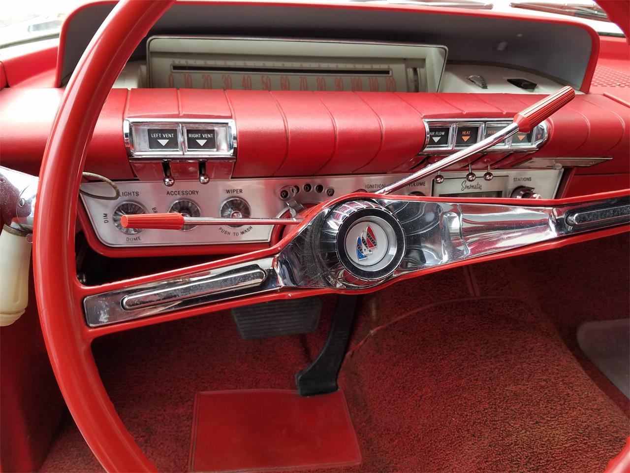 Large Picture of '60 Buick LeSabre located in DAMASCUS Oregon - $50,000.00 - N19V