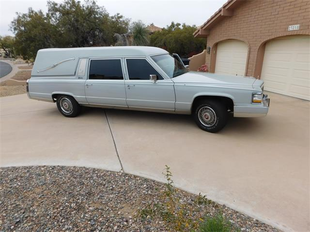 Picture of '92 Fleetwood 60 Special - N19Y