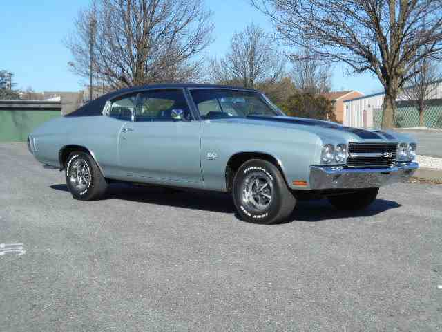 Picture of '70 Chevelle SS - N1AI