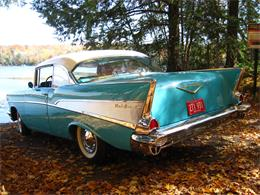 Picture of Classic '57 Bel Air - $55,500.00 - MXZH