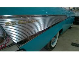 Picture of 1957 Chevrolet Bel Air - MXZH
