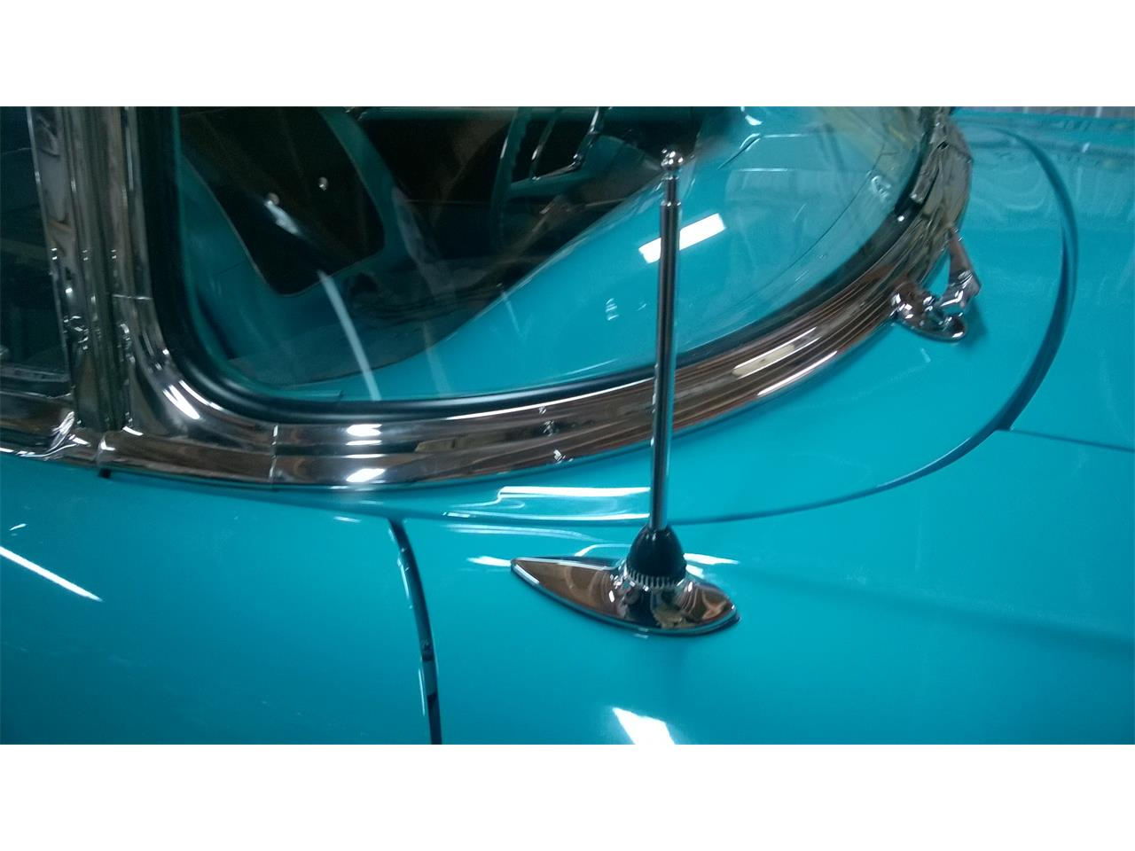 Large Picture of 1957 Chevrolet Bel Air - $55,500.00 Offered by a Private Seller - MXZH