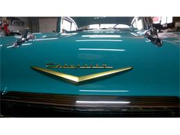 Picture of 1957 Bel Air located in Chicago Illinois - $55,500.00 Offered by a Private Seller - MXZH