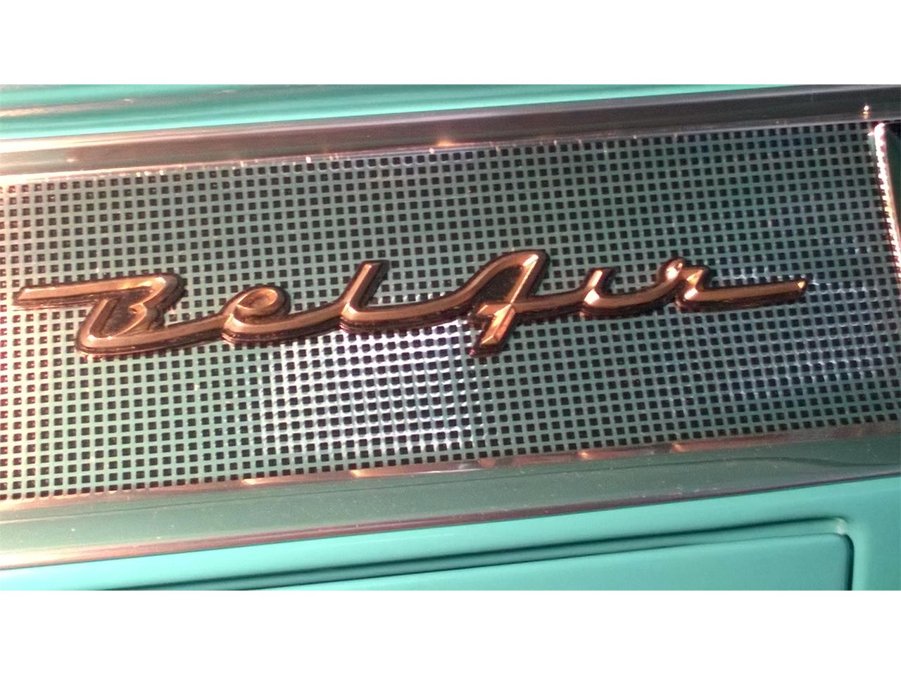 Large Picture of 1957 Bel Air - $55,500.00 - MXZH
