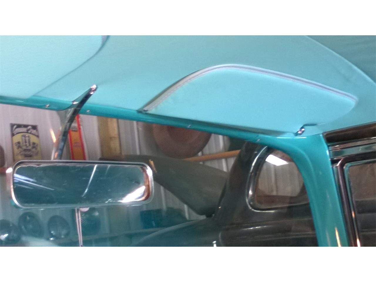 Large Picture of '57 Chevrolet Bel Air located in Illinois - $55,500.00 Offered by a Private Seller - MXZH