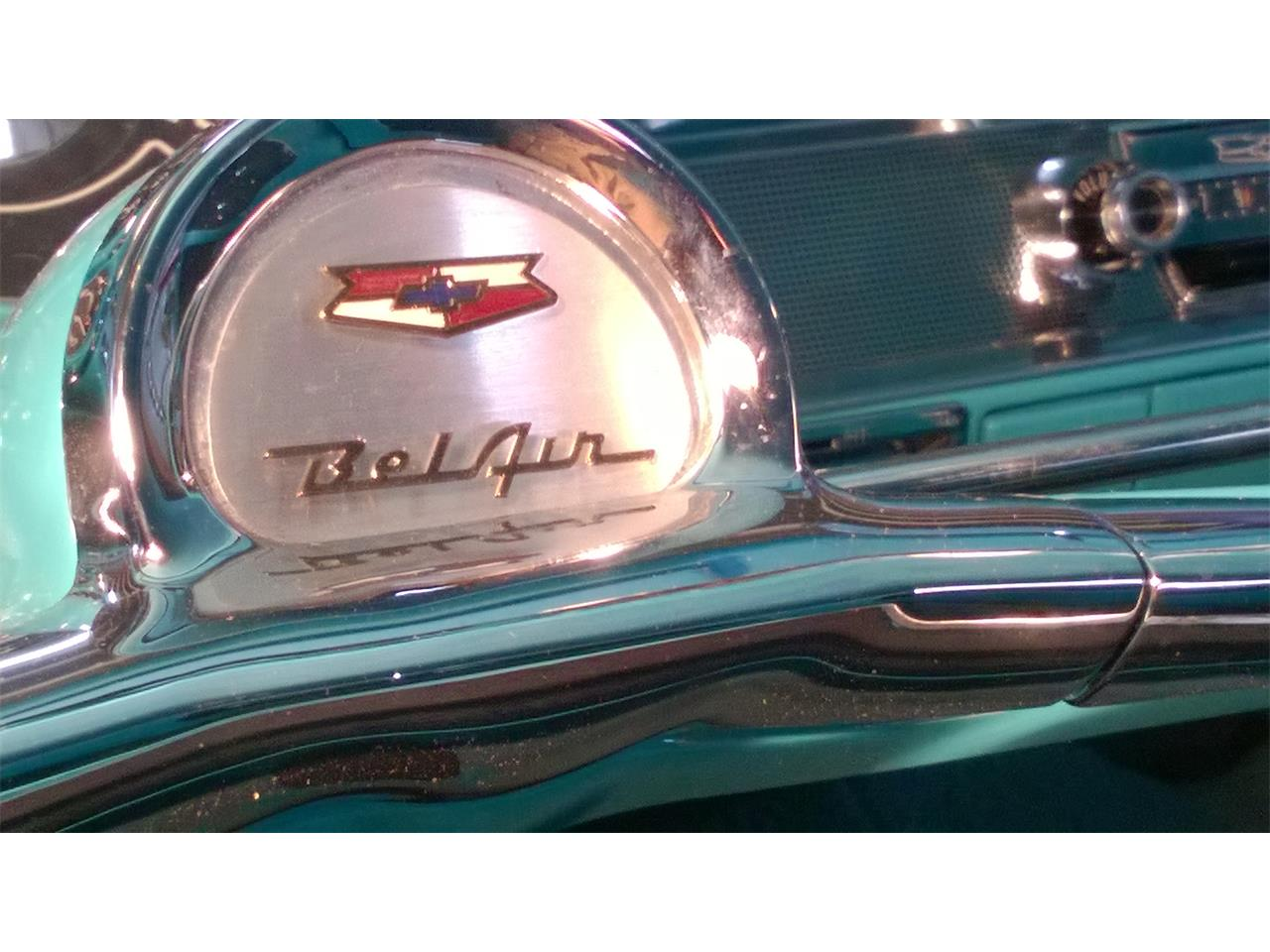 Large Picture of 1957 Chevrolet Bel Air - $55,500.00 - MXZH