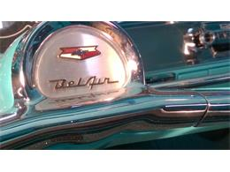 Picture of Classic '57 Bel Air located in Chicago Illinois - MXZH