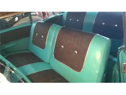 Picture of Classic '57 Chevrolet Bel Air located in Chicago Illinois - $55,500.00 Offered by a Private Seller - MXZH