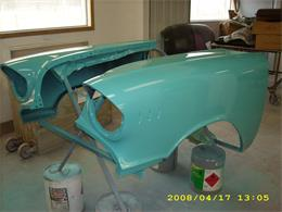 Picture of '57 Bel Air Offered by a Private Seller - MXZH