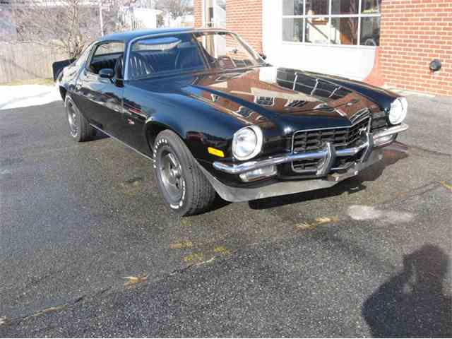 Picture of '73 Camaro Z28 - N1AQ