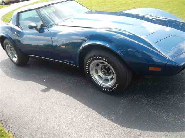 Picture of '78 Corvette - N1AT