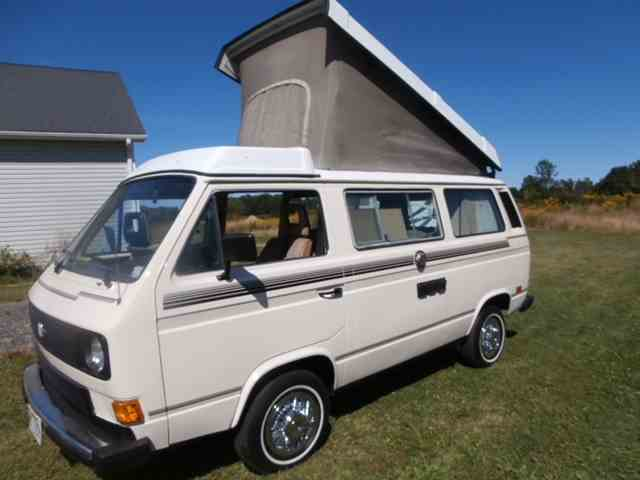 Picture of '82 Westfalia Vanagon - N1AW