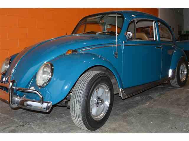 Picture of '65 Beetle - N1B2