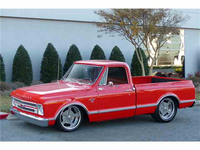 Picture of '67 C10 - N1BG
