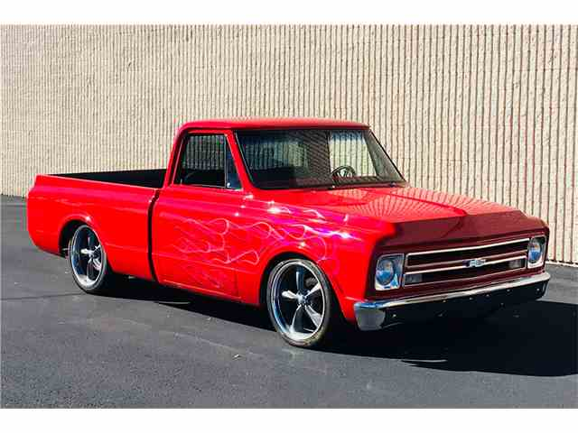 Picture of '68 C10 - N1BO