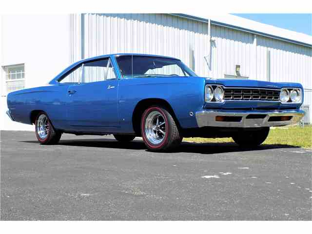 Picture of '68 Road Runner - N1BY
