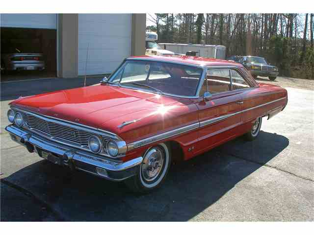 Picture of '64 Galaxie 500 - N1C2