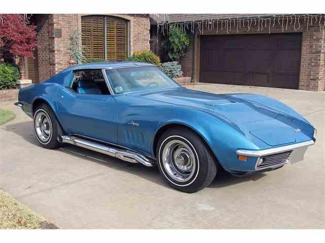 Picture of '69 Corvette - N1C5