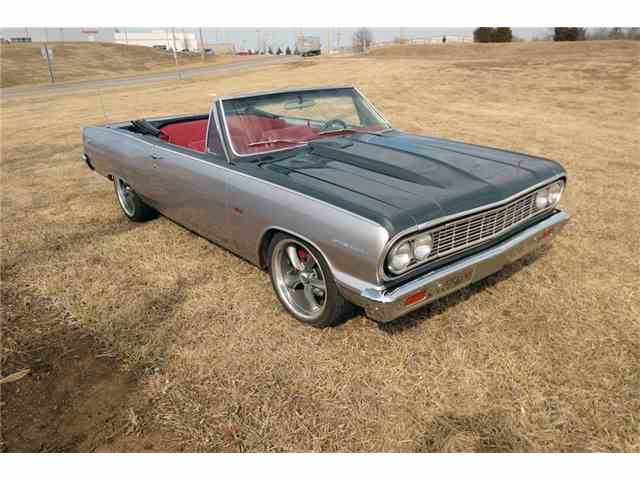 Picture of '64 Chevelle SS - N1C7