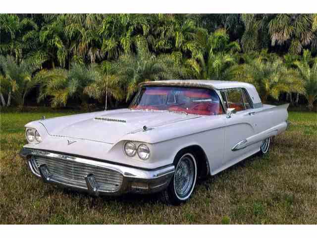 Picture of '59 Thunderbird - N1CG