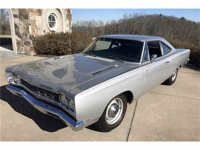 Picture of '68 Road Runner - N1CN