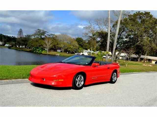 Picture of '96 Firebird Trans Am - MXZP