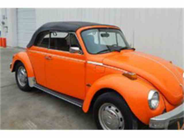Picture of '75 Beetle - N1CY